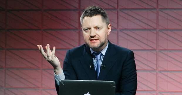 Алексей Пивоваров покидает пост главного редактора RTVI