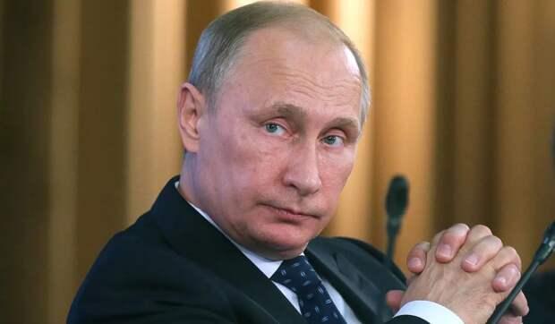 Почему будет лучше если Путин останется.