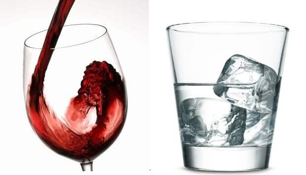 13 интересных фактов о водке