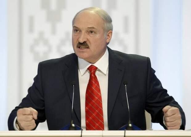 Лукашенко налоговый маневр