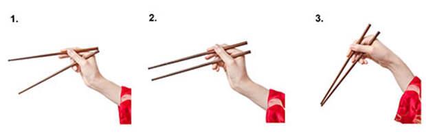 Как есть суши: основные правила и советы