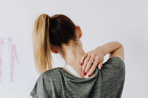 Боль в спине чаще встречается у женщин, чем у мужчин