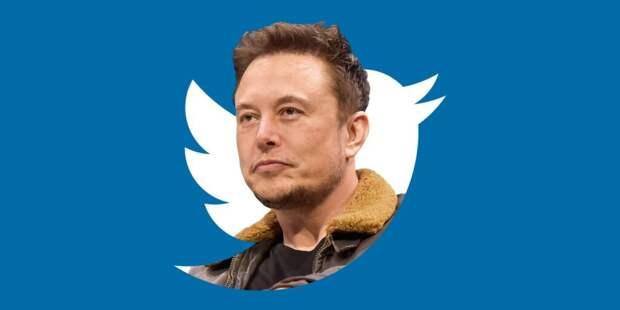 Илон Маск на время приостанавливает свою активность в Twitter