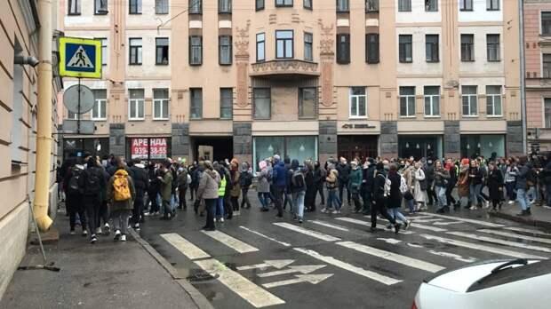 Владимир Соловейчик видит три основные причины провала митингов Навального