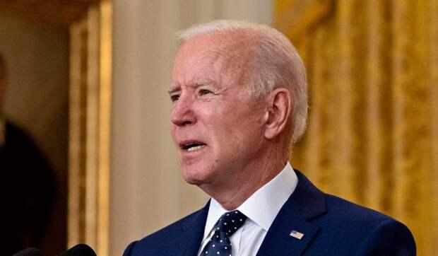 В Сенате США заявили о слабости Байдена перед Россией: Станет для него смертным приговором