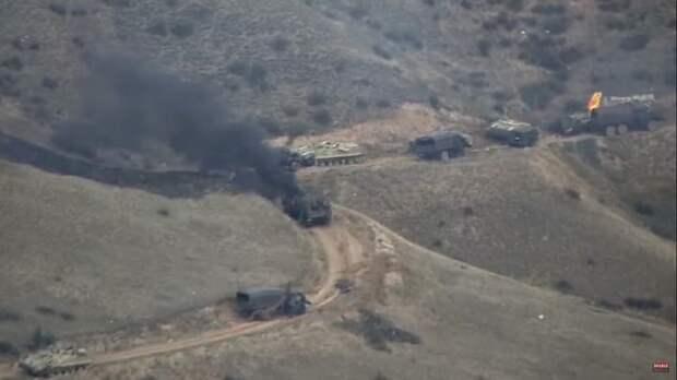 Россию пытаются втянуть в войну по Карабаху: Готовится роковой удар?
