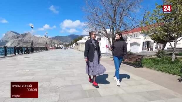 Арт-кластер «Таврида начал подготовку к предстоящему сезону