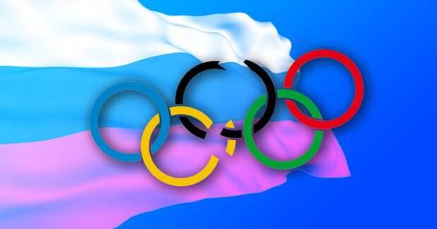 Почему Россию отстранили от Олимпиады?
