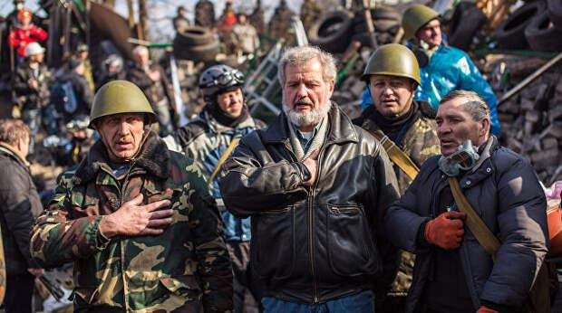 Ростислав Ищенко. Украинская интеллигенция, которая любила, но счастлива не была