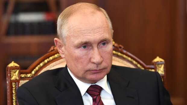 Кремль: Путин не собирается вести переговоры с руководством Чехии