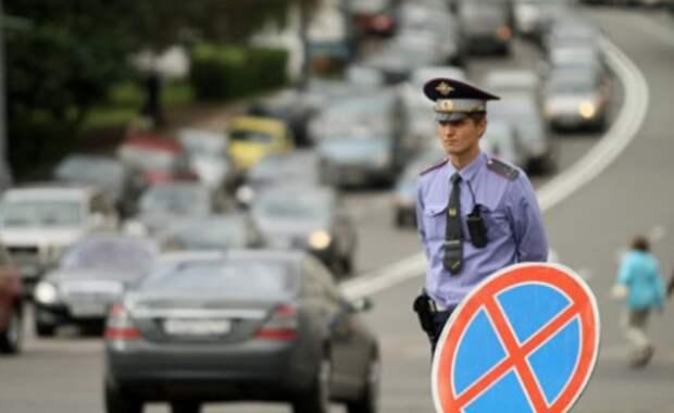Штрафы для водителей выросли в разы