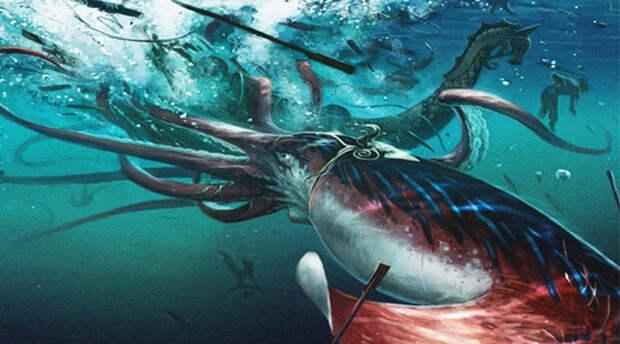7 океанских загадок, которые ставят в ученых в тупик