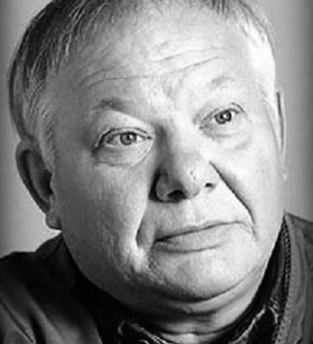 Скончался Геннадий Мелехин, который был народным артистом России