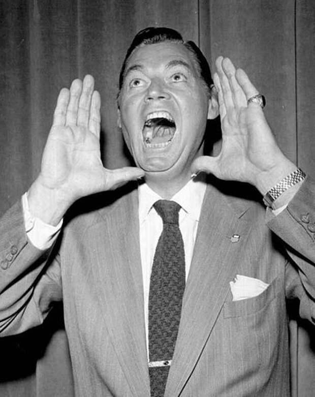 Джонни Вайсмюллера до конца жизни просили «покричать, как Тарзан». Wikimedia