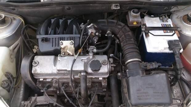 Долгое время ездил на 16-клапанном моторе. Теперь пересел на 8-клапанный. Рассказываю, какой из них оказался лучше