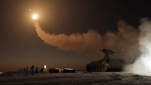 Новая российская ракета с ядерной боеголовкой напугала американских аналитиков