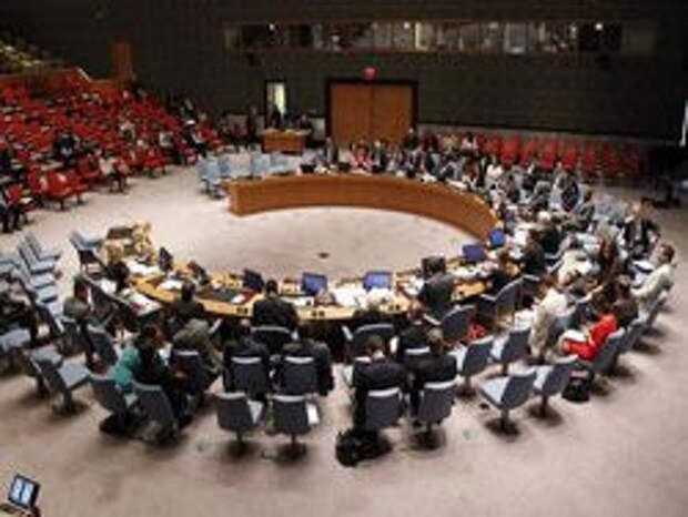 Новость на Newsland: СБ ООН принял резолюцию против террористов в Ираке и Сирии