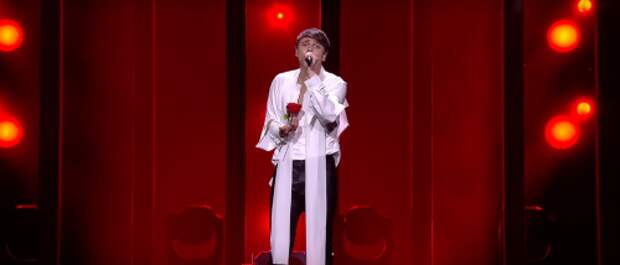 Композитор из Челябинска написал песню на «Евровидение» для украинца Alekseev