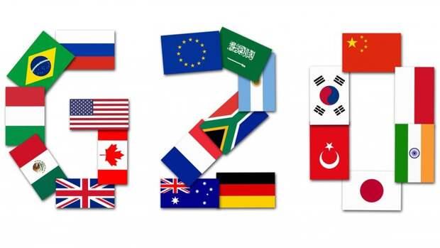 Целевую группу для консультаций министров энергетики создадут поитогам саммита G20