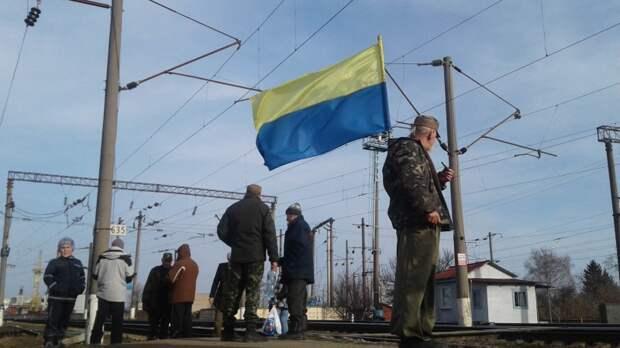 Кондуктор громко отказал украинскому патриоту в бесплатном проезде по Мариуполю