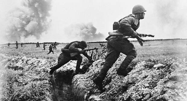 Пять поворотных моментов операции «Багратион»: как немцы потерпели самое крупное поражение (7 фото)