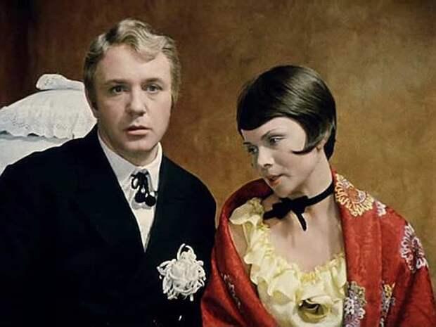 Кадр из фильма *Не может быть!*, 1975   Фото: diwis.ru