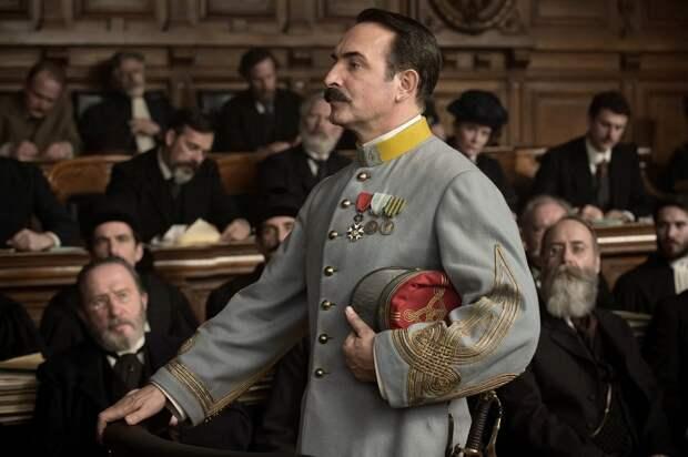 «Офицер и шпион» Полански стал лидером по числу номинаций на премию «Сезар»