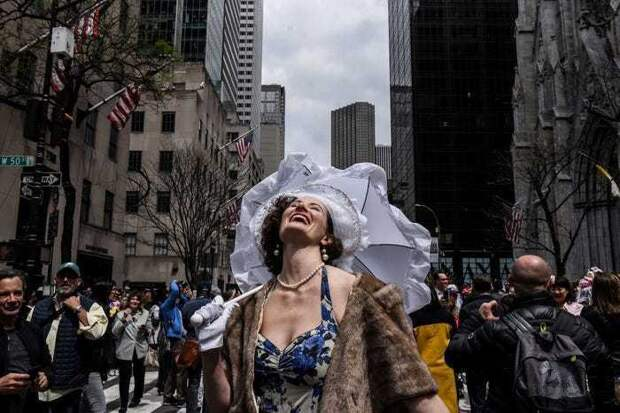 10 фото, сделанных агентством Reuters в ушедшем году и определивших его