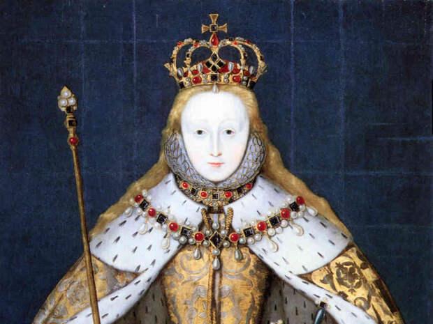 Зачем Иван Грозный сватался к английской королеве