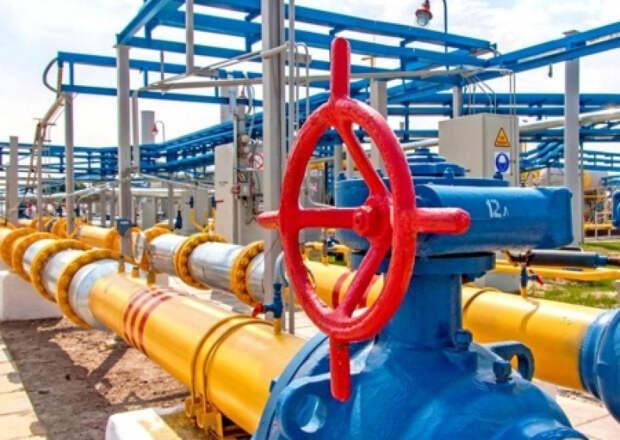 Украина рассчитывает на $2 млрд от России за транзит газа в 2020 году