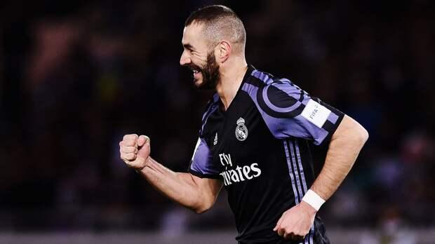 Бензема: «Реал» все еще способен выиграть чемпионат»