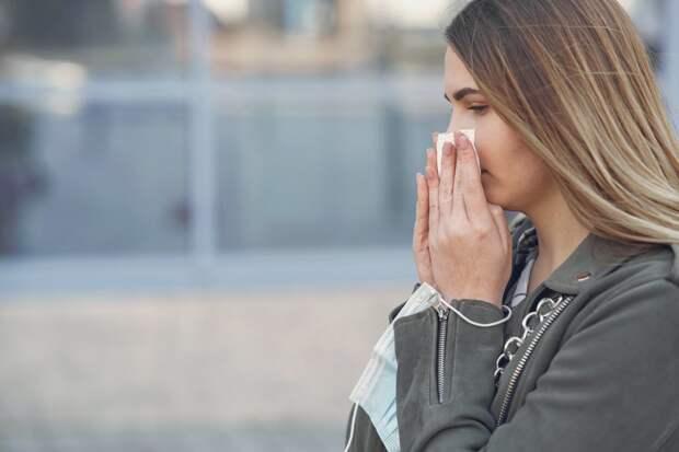 За сутки в России вывили 5 642 новых больных коронавирусом