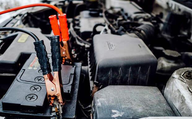 Экспертиза аккумуляторов: четыре российских против шести импортных