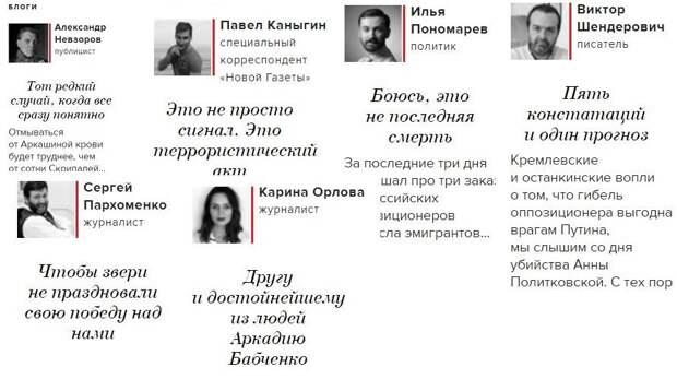 """Как Украина """"Эхо Москвы"""" подставила"""