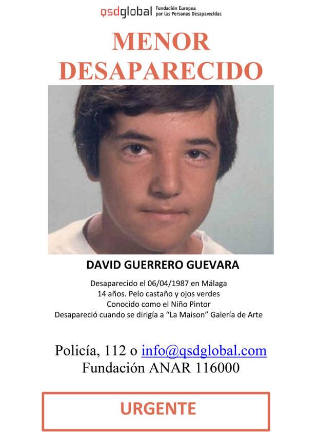 Без вести пропавшие: 5 загадочных историй исчезновения людей