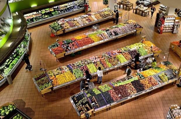 Супермаркеты: как магазины вели себя во время карантина
