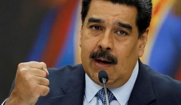 Николас Мадуро заявил о готовности к встрече с Гуаидо на любых условиях