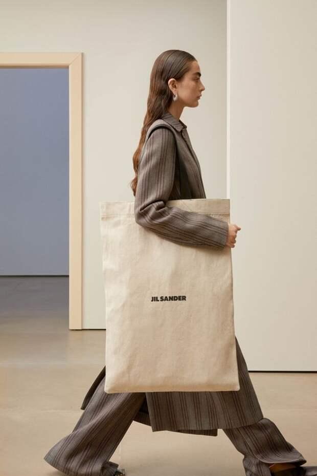 Огромные сумки
