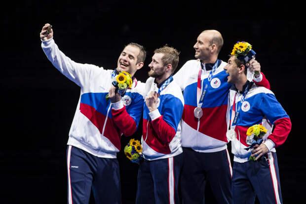 Новости Олимпиады: пловец Евгений Рылов стал двукра...