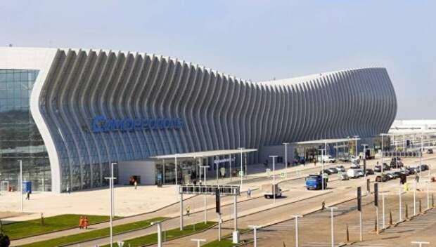 Симферопольский аэропорт примет новый рейс (ВИДЕО)