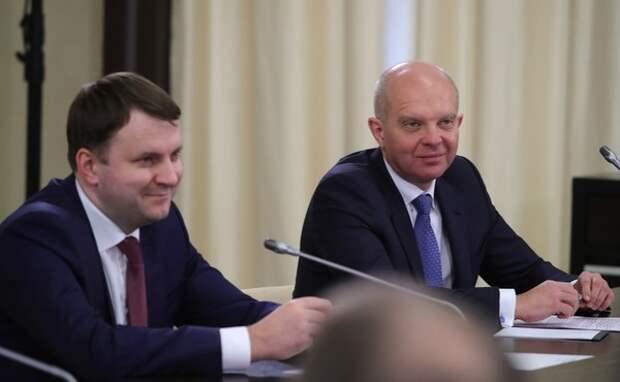 Максим Орешкин признал, остаться островком стабильности не получится