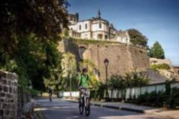 ТОП Лучших городов мира для велосипедистов