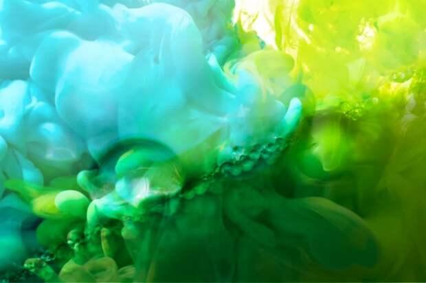 Ее Величество Вода: вера, наука и миф