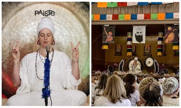 Духовные поиски и звонкая монета: тайны мира рама-йоги и его лидера – гуру Джагат