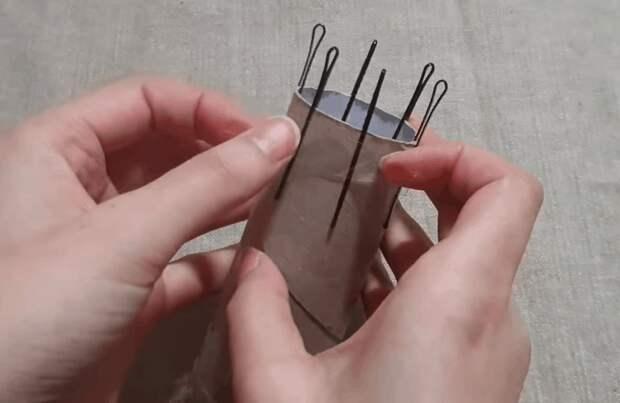 Красивый декор из шерстяной пряжи для украшения одежды и не только