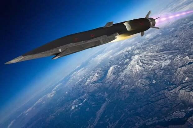 «Циркон» способен проделать дыру в авианосце даже без ядерной боеголовки — The National Interest