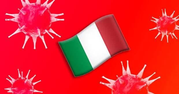 В Италии больше погибших от коронавируса, чем в Китае