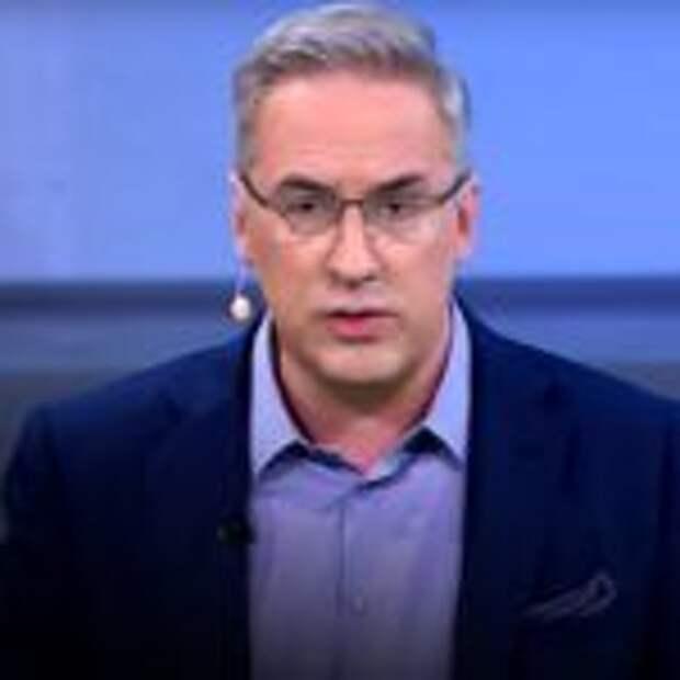 «Отправлю домой»: Норкин поставил на место латвийского актера после слов о русских