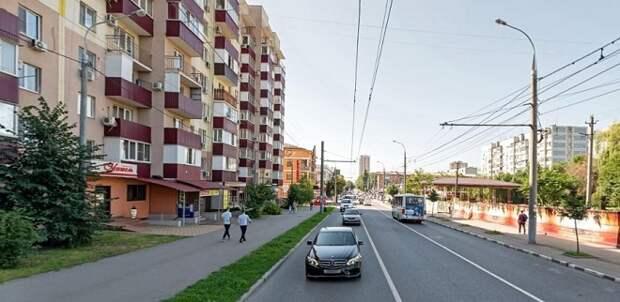 В Краснодаре выбрали здание для администрации нового пятого округа
