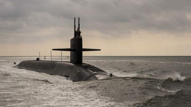 """Возле Антарктиды нашли подводную лодку нацистов: на судне находится """"золото Гитлера"""""""